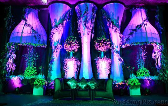 Bloom And Hues Decorators weddingplz