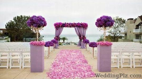 Party Zone Decor Decorators weddingplz