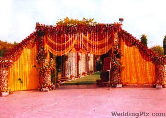 Om Sai Caterers and Tent Decorators Decorators weddingplz