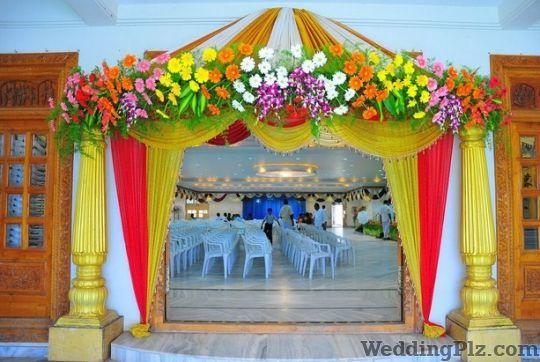 Oriental Lillie Decorators weddingplz