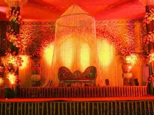 Paras Flowers and Decorator Decorators weddingplz