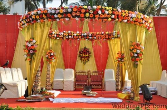 Rajesh Tent and Decorators Decorators weddingplz
