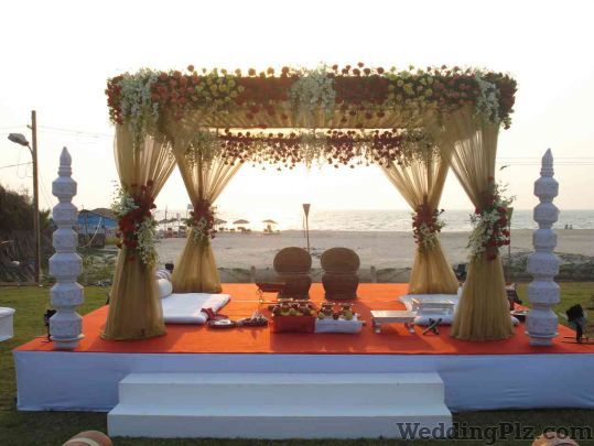 Ram Narain Flowers Decorators weddingplz