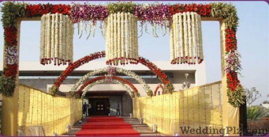 Samrat Florist and Decorator Decorators weddingplz