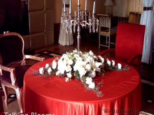 Talking Blooms Decorators weddingplz