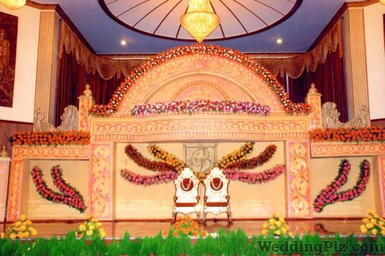 Mahalakshmi Decorators Decorators weddingplz