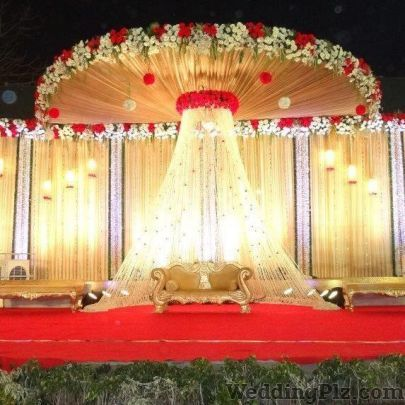 Rose Will Flower Decorators weddingplz
