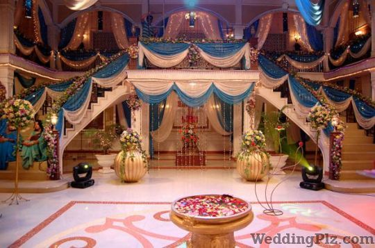 Jay Mandap Decorators and Caterers Decorators weddingplz