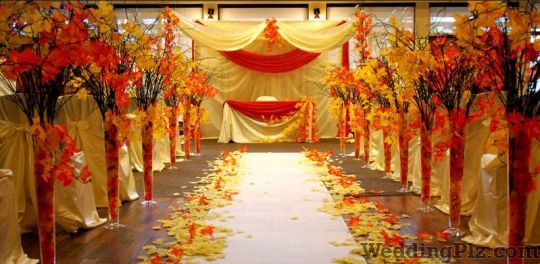 Piyu Florist Decorators weddingplz
