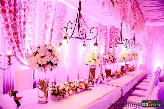 Inch Perfecto Decorators weddingplz