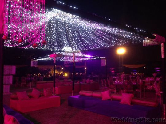 Waamos Events Decorators weddingplz