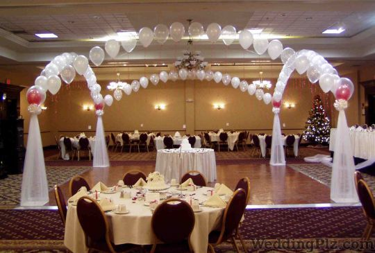 Gharana Food Corner Decorators weddingplz