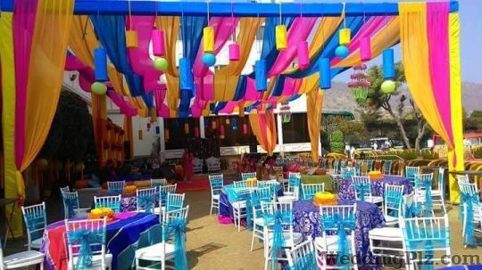 Hari Om Tent House Decorators weddingplz