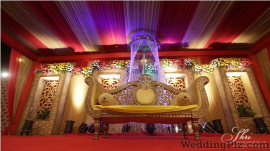 Shri Events Group Pvt Ltd Decorators weddingplz