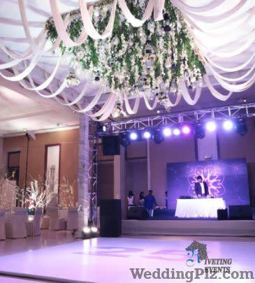 Riveting Events Decorators weddingplz
