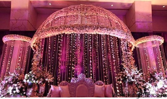 Dreamz Kraft Decorators weddingplz