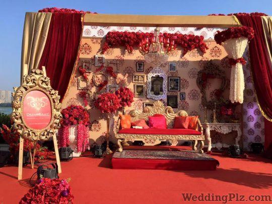 Dreamz Kraft Decorators weddingplz