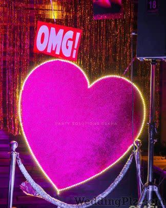Party Solution Rekha Decorators weddingplz
